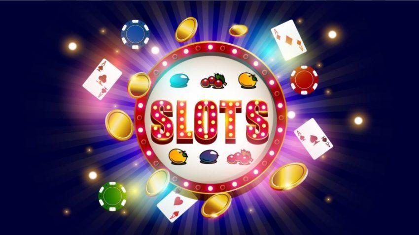 Tips Meraih Keuntungan Bermain Slot Online